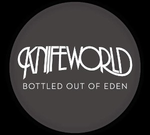 Knifeworld logo