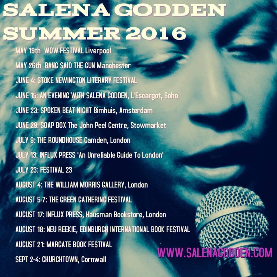 Salena Godden 2