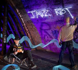 jazz riot