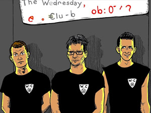 The-Wednesday-Club